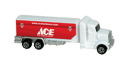 Ace Hardware Truck