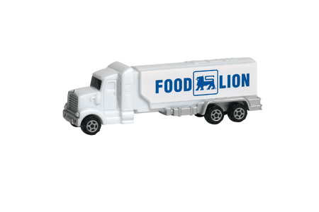 Food Lion Truck